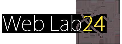 Web Lab24 - Realizzazione siti web