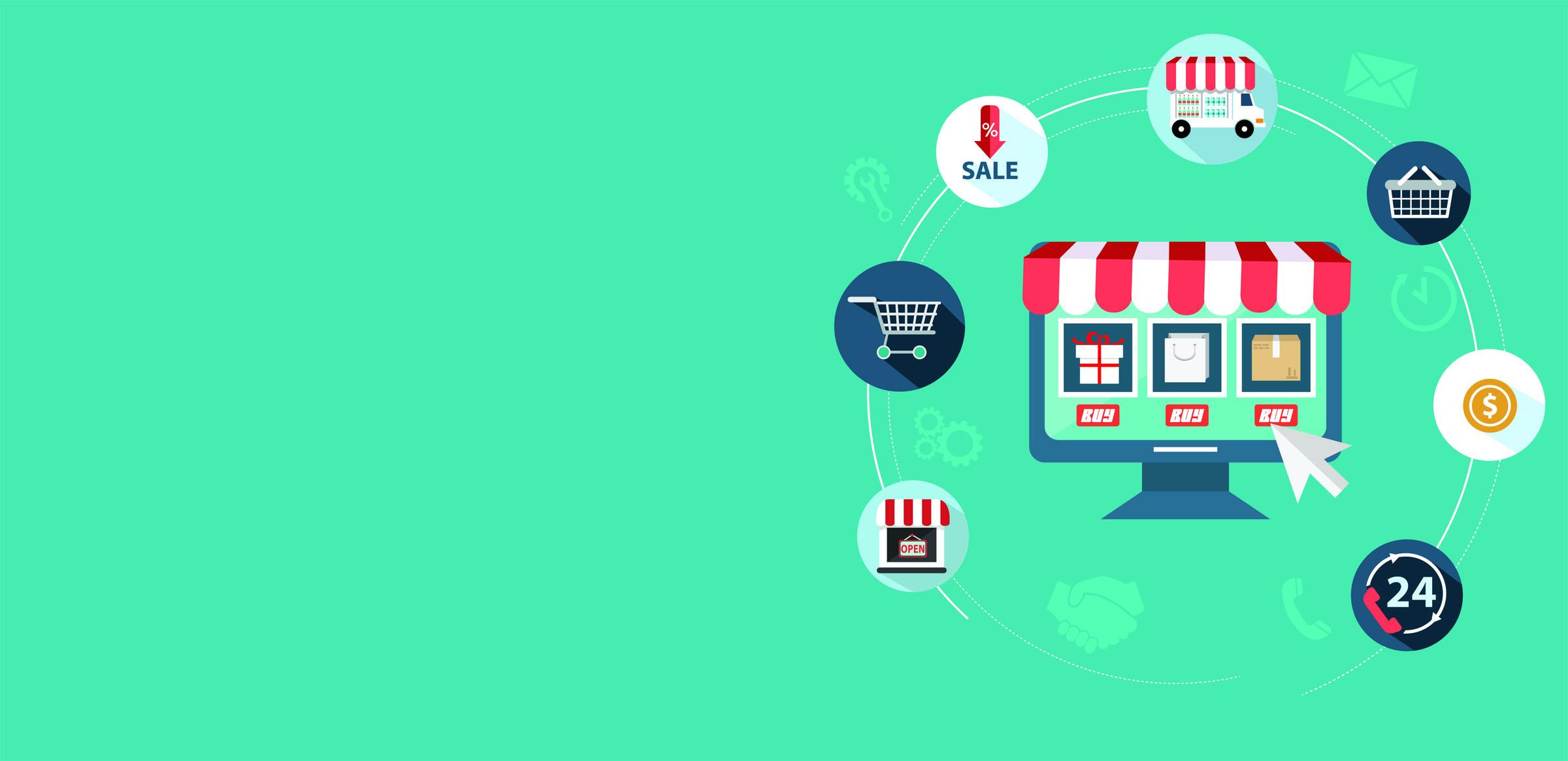 Ecommerce Bando Voucher Digitalizzazione 2018