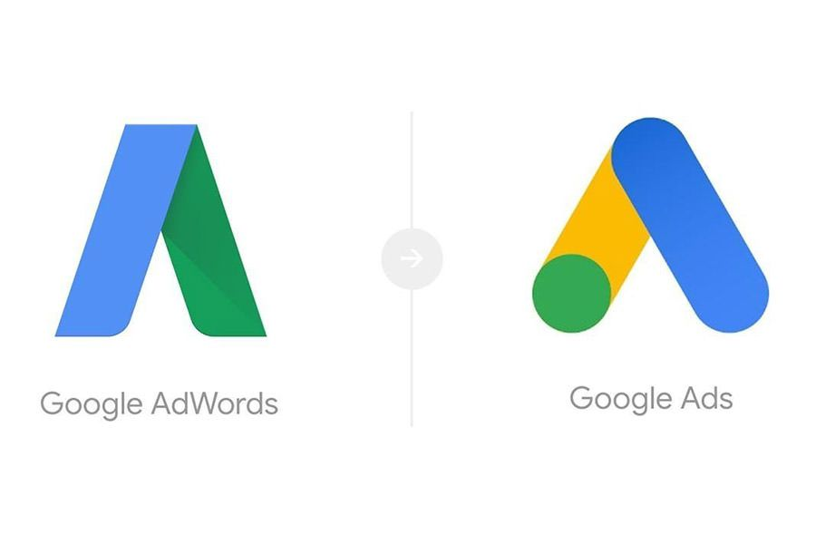 Adwords diventa Ads