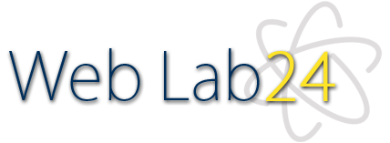 Web Lab24 – Realizzazione siti web