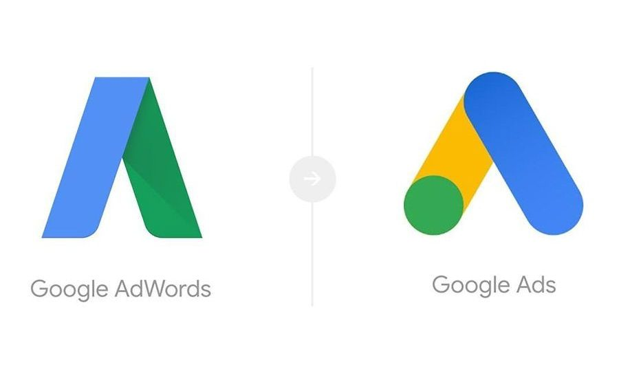Adwords diventa Ads